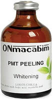 Осветляющий миндально-фитиновый пилинг ONMACABIM PMT Anti-Pigment Peeling