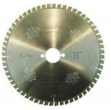 Пильный диск по дереву metabo 216x30x60Z