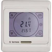 Програмований сенсорний терморегулятор Terneo SEN