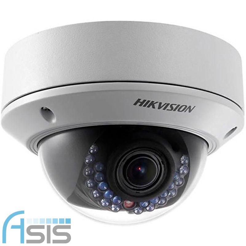 3МП IP видеокамера Hikvision с ИК подсветкой DS-2CD2132F-IS (2.8 мм)