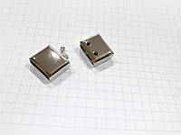 Наконечник D0369 никель 15 мм