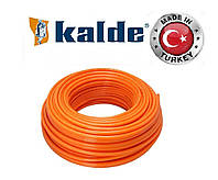 Труба для теплого пола из сшитого полиэтилена Kalde Pex-b 16х2,0