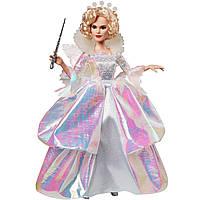 Кукла коллекционная Disney Cinderella Fairy Godmother Doll Крестная фея, высота 30 см