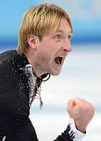 Евгений Плющенко. Олимпийские Игры 2014
