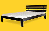 Односпальная кровать Домино 90 ТИС 896х975х2085мм