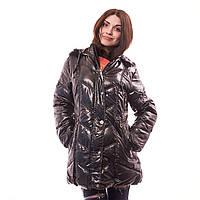 Куртка подросток Китай GB-14272 чер
