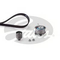 Комплект ГРМ VW Caddy ІІІ 2.0TDI 103kW 07-10 K055569XS GATES
