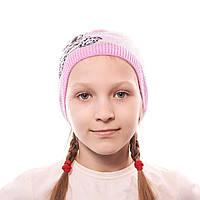 Шапка детская девочка Украина