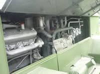 Компрессор УКС-400В-П4М передвижной дизельный
