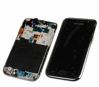 LCD +Touch Samsung i9000/9001 (Galaxy S) BLACK FRAME