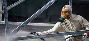 Защитные покрытия для архитектурных конструкций