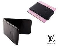 Зажим для денег Louis Vuitton Модель Z0030