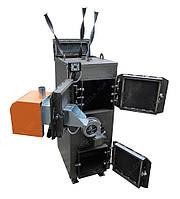 Газогенераторный котел Stella 25 кВт, фото 1