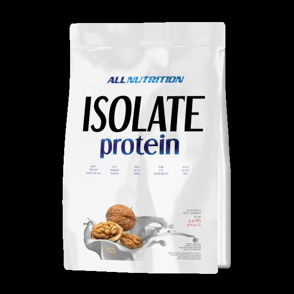 AllNutrition Isolate Protein 2 kg