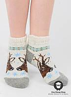Шерстяные носки , фото 1