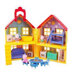 Peppa Pig - Будиночок Свинки Пеппи  (Домик свинки Пеппы , Пеппа Пиг)