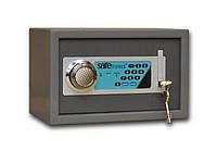 Сейф гостинничный Safetronics HTL 20LE (ВхШхГ - 200х320х200)