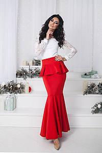 Женская юбка №32-342