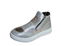Демисезонные ботинки Bona,р 32,35