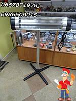 Инфракрасный газовый обогреватель Element IR-1800