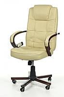 Кресло с массажем Vespanni бежевое, фото 1