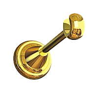 Кронштейн однорядный для трубы Ø19мм