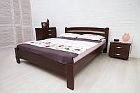 Спальная кровать Милана Люкс