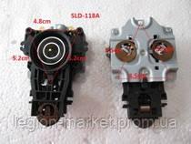 Термостат с контактной группой 10A 250V SLD-118 A  для чайника
