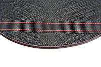ТР 15мм (50м) черный+красный