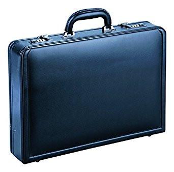 """Атташе кейс с расширением Mancini Leather Goods 15.6"""" Laptop"""