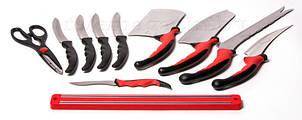 Набор ножей Контур Про Contour Pro магнит. рейка, фото 2