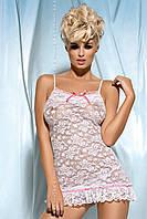 Женское эротическое белье пеньюар Curacao chemise