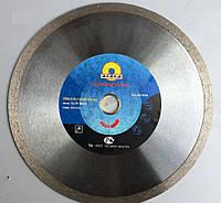 Диск алмазный по плитке серый АСЕСА 230*2.6*22.2 мм