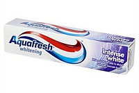 Зубна паста з відбілюючим ефектом Aquafresh Whitening