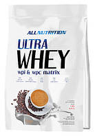 AllNutrition Ultra Whey WPI & WPC Matrix 0,9 kg