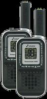 Stabo freecomm 600 set (комплект 2 рации)