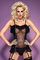 Женское эротическое белье корсет Ditta corset