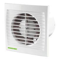 Вентилятор осевой Домовент 100 С1