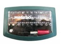 Набор бит metabo 32шт