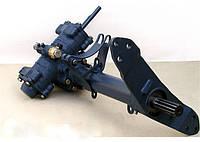 Гидроусилитель руля Т-40