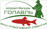 """интернет магазин """"Голавль"""""""