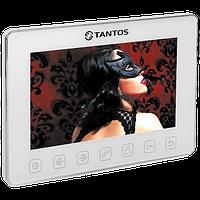 """Цветной монитор Tantos Tango (white) 9"""""""