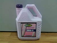 Масло моторн. промывочное OIL RIGHT 3.5л