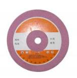 Круг для заточки цепи 100х3,2х10 розовый