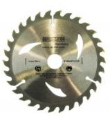 Пильный диск по дереву eurotec 160/22 30Z