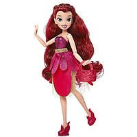 Куколка Disney Fairies Deluxe Fashion Twist Rosetta Doll Розетта, высота 23 см