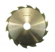 Пильный диск по дереву metabo 190x30x14Z