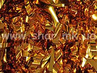 Метафан золотой, двусторонний