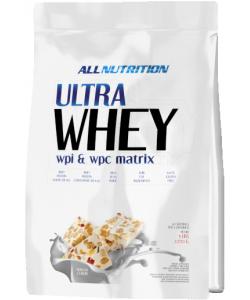 AllNutrition Ultra Whey WPI & WPC Matrix 2,2 kg