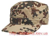Камуфляжная кепка MFH рип-стоп BW тропентарн